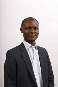 Councillor Michael Situ