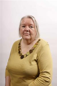 Councillor Kath Whittam